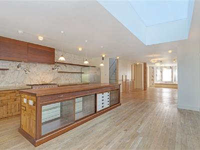 Superb family home in the heart of Primrose Hill